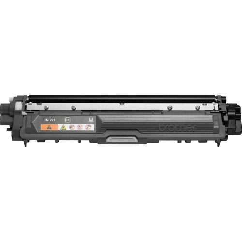Replacement Black Toner Cartridge TN-221