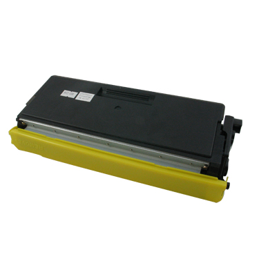 Black Toner Cartridge compatible with the Brother TN 460
