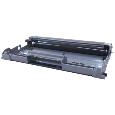 Black Drum Cartridge compatible with the Brother DR-350