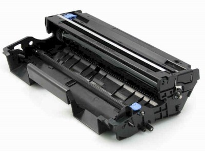 Black Drum Cartridge compatible with the Brother DR510